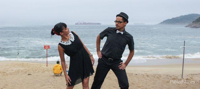 Cinthia & Jorge