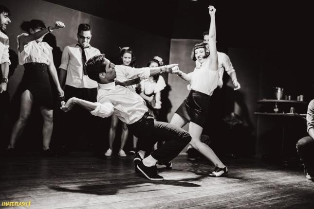 Santi & Gabi - Manie Dansante