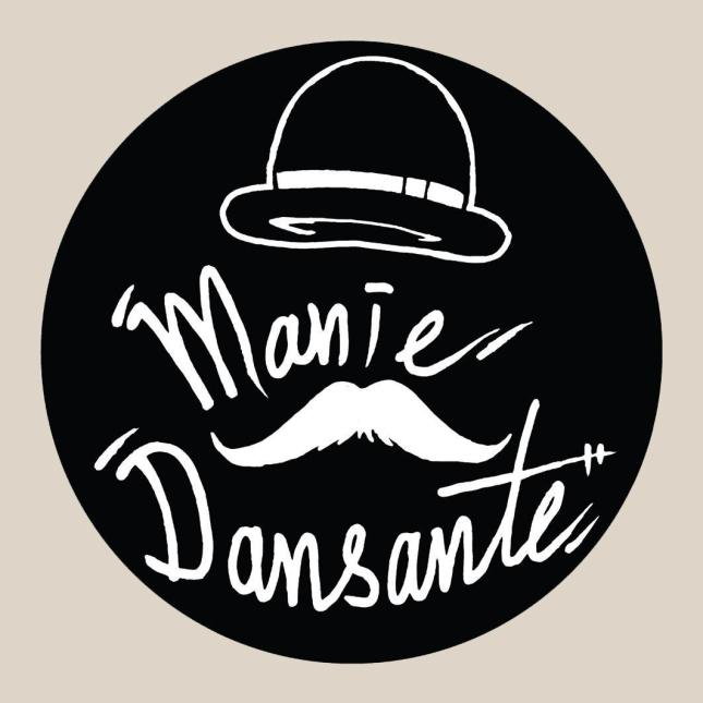 Manie Dansante - a roaming club night of Vintage delight & an Electro Swing soundtrack.
