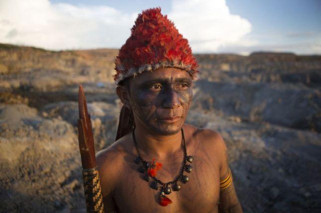 Xicrin tribe2